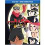 The Last Naruto Movie Bluray+dvd