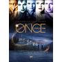 Dvd: Once Upon A Time Temporada 1 **encargo**