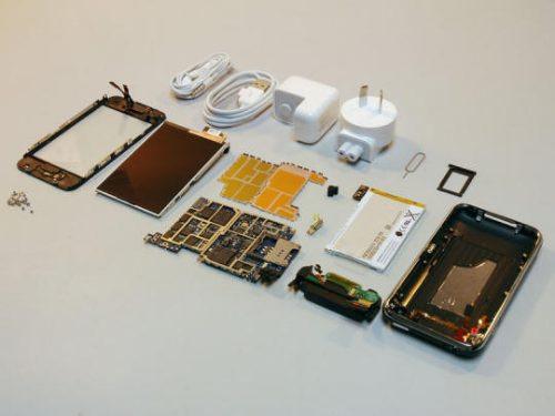 Servicio Técnico Profesional Apple Ipad 2, 3 4 Mini Air