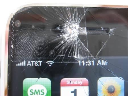 Servicio Técnico Profesional Iphone 4 5 5s 5c 6 6s Ipad