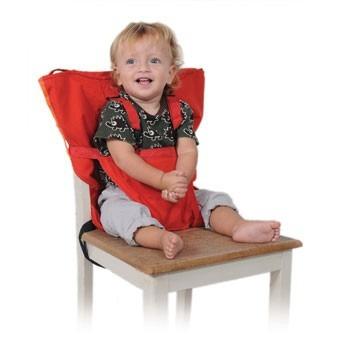 Pack 2 silla para beb s port til sack 39 n seat rebajas for Sillas para guaguas