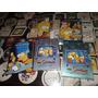 Temporadas De Los Simpsons 1, 3, 7, 8 Y 9