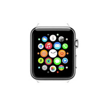 Apple Watch 42mm Nuevo Sellado Con Garantía Apple De Un Año!