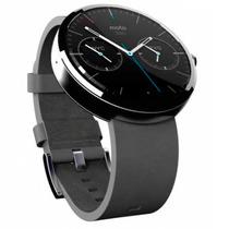 Motorola Moto 360 Android Wear Nuevo Sellado