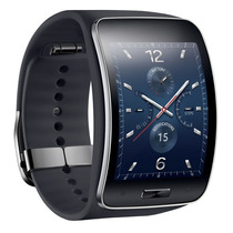Samsung Gear S Color Negro Nuevo - Smartpro