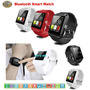Smartwatch U8 Reloj Inteligente Bluetooth Android - Ios