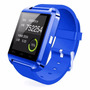 Smart Watch U8, Reloj Inteligente Bluetooth Android, Lcd