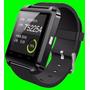 Reloj Inteligente Smart Watch U8 Bluetooht ¡ Original !