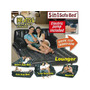 Magic Sofa Bed Cama Inflable 5 En 1 Negro Tv Colchon Full