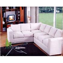 Sofa Living Nuevo Tapiz A Elección Directo De Fábrica