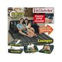 Magic Sofa Bed Cama Inflable 5 En 1 Negro Tv Colchon Queen
