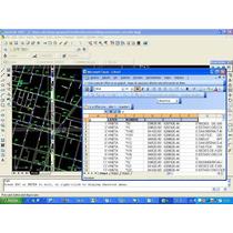 Dwg To Excel - Exportador Puntos/lineas/lwpolyline/bloques