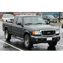 Software De Despiece Ford Ranger, 1998-2002, Envio Gratis.