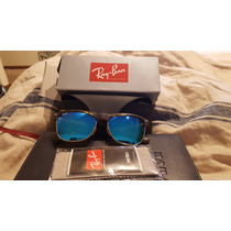 Ray-ban - Gafas De Sol Clubmaster Oversize