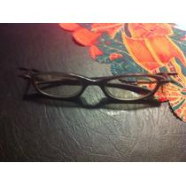 Vendo Lentes Opticos Oakley