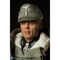 Segunda Guerra Mundial Major Erwin König