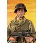 Segunda Guerra Mundial Afrika Wh Korps