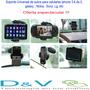 Soporte Universal De Autos Para Iphones , Galaxy, Nokia, Etc