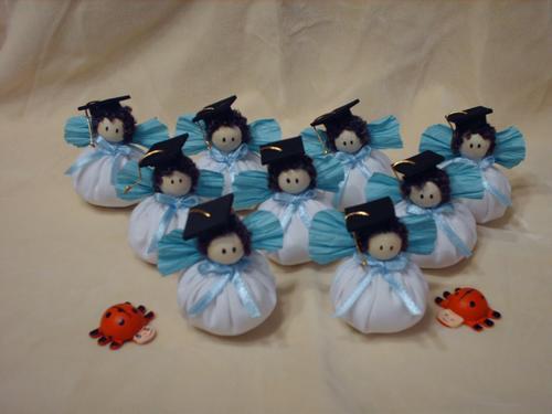 Recuerdos Para Graduacion De Kinder