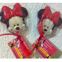Chooclates Minnie Y Mickey Para Cumpleaños