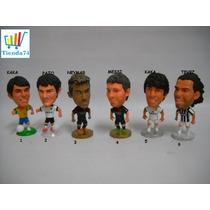 Cabezones Futbolistas
