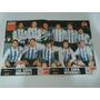Poster Fútbol Mundial 1994 Selección Argentina