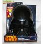 Star Wars Darth Vader Casco Electronico