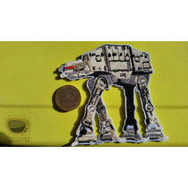 Parche Star Wars At- At