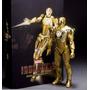 Figura De Iron Man 3 Midas Armor 18cm
