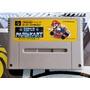 Super Mario Kart Nintendo Super Famicom Snes Sfc