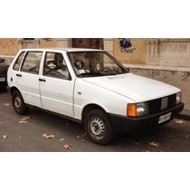 Manual De Taller O Mecanica Fiat Uno