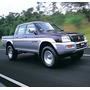 Manual De Taller O Mecanica Mitsubishi L200 1997 Al 2002