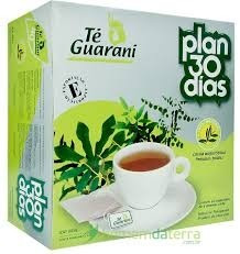 Te Guaraní Plan 30 Días!