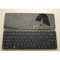 Teclado Notebook Hp G56 G62 Compaq Presario Cq56 Cq62