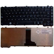 Teclado Toshiba Satellite C605 C645 L635 L640 L645 L735 L745