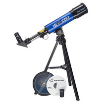 Telescopio Para Niños, Edu Science Land & Sky 360