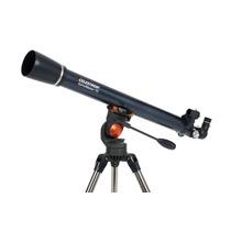 Telescopio Celestron Astromaster 70 Az Nuevo Importado