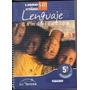 Libro De Actividades Lenguaje Y Comunicación 5° Educ. Básica