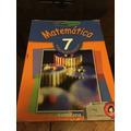Texto Escolar Matematica 7° Proyecto Futuro,santillana