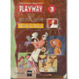 Playway 3 To English Activity Book