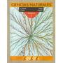 Ciencias Naturales Bachillerato 3 Anaya / 1996