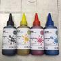Tinta 100cc Impresora Hp, Canon Y Brother