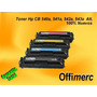 Toner Hp Cb 540,541,542,543 Alt.(hp 1215/1515/1518) Garantia