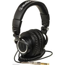 Audio-technica Ath-m50x - Audífonos Profesionales - Nuevos