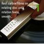 Cepillo Híbrido Anti-estático Para Vinilo