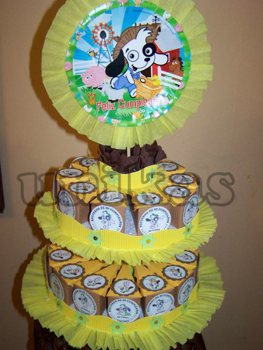 Cajitas para sorpresas cake ideas and designs - Sorpresas de cumpleanos ...