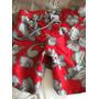 Pantalones Cortos- Traje De Baño Talla 4