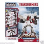 Transformer Kre-o Micro Chargers Combiners Obsidian