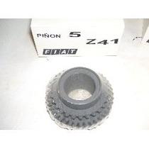 Piñon 5· Z41 Caja De Cambio Fiat Punto-smart