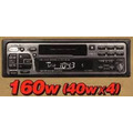 Panel De Radio Sony Xr-c5100 - Casette - Fm - Am - 40w X 4